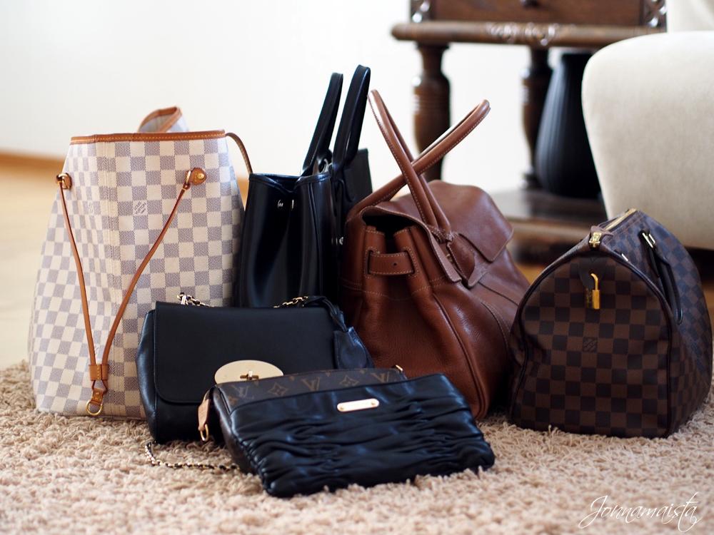 Longchampin Laukut Netistä : Laukkutyt?n tunnustukset jonnamaista
